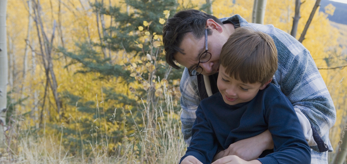 Colegio Boa Viagem Como a afetividade gera seguranca para seu filho