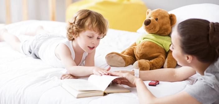 Colegio Boa Viagem Como educar os filhos com afeto