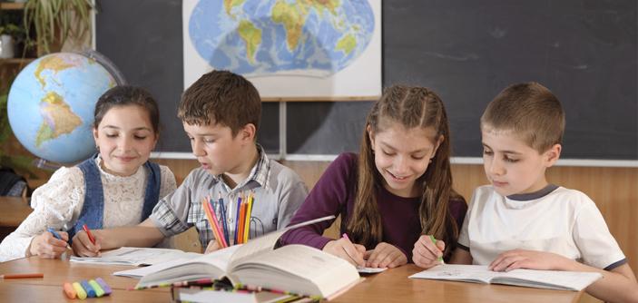 Colegio Boa Viagem Descubra como o trabalho em equipe na infancia ajuda na construcao dos valores
