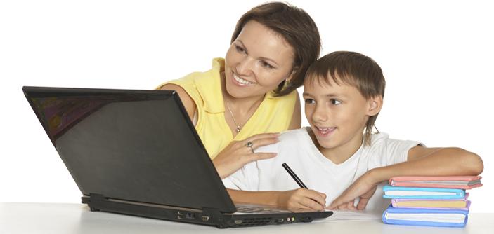 Colegio Boa Viagem Voce acompanha a vida escolar do seu filho O desempenho dele depende disso