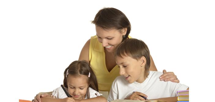 Colégio Boa Viagem 5 maneiras efetivas de ajudar os filhos com a lição de casa