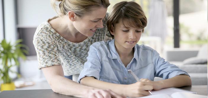 Colégio Boa Viagem É hora de estudar como organizar um horário de estudo com meu filho