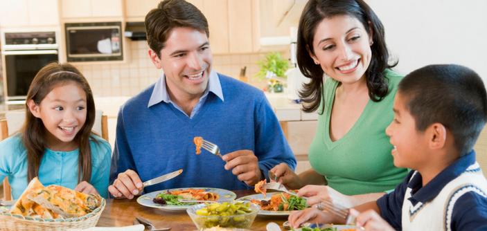 Colégio Boa Viagem 5 formas de incentivar a educação alimentar