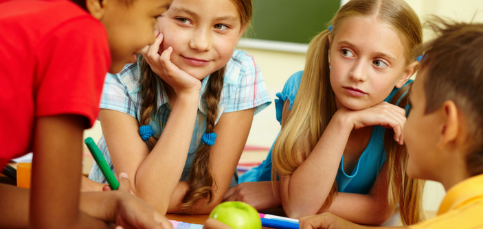 Colégio Boa Viagem Descubra por que a socialização é tão importante na primeira infância