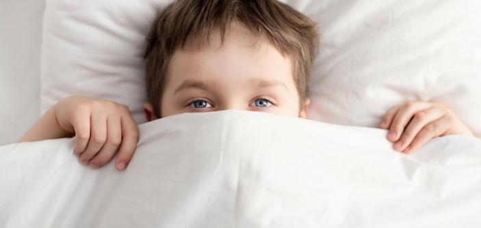 Colégio Boa Viagem Socorro Meu filho tem medo de dormir sozinho