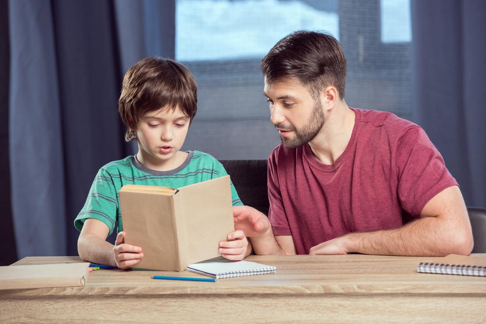 motivar o seu filho nos estudos