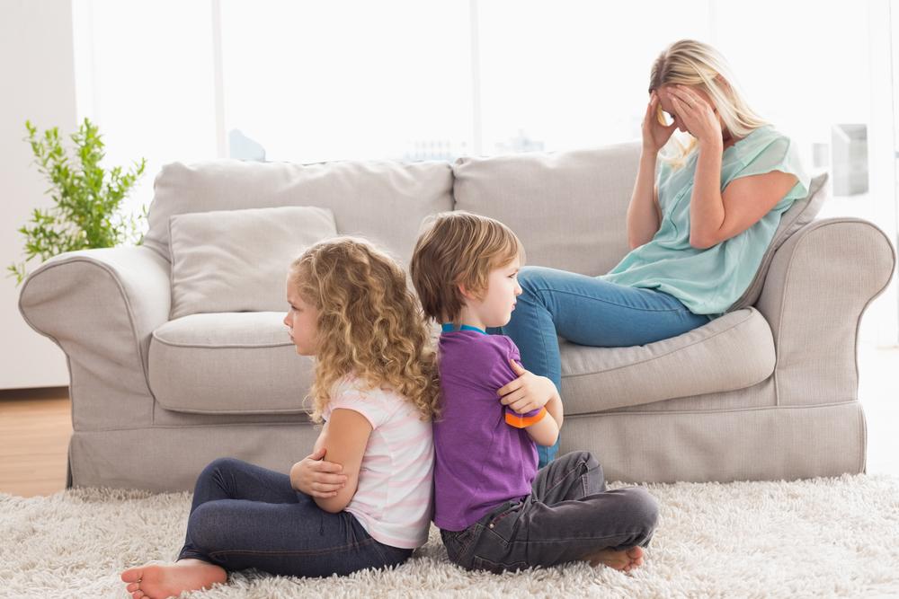 impor limites para o seu filho