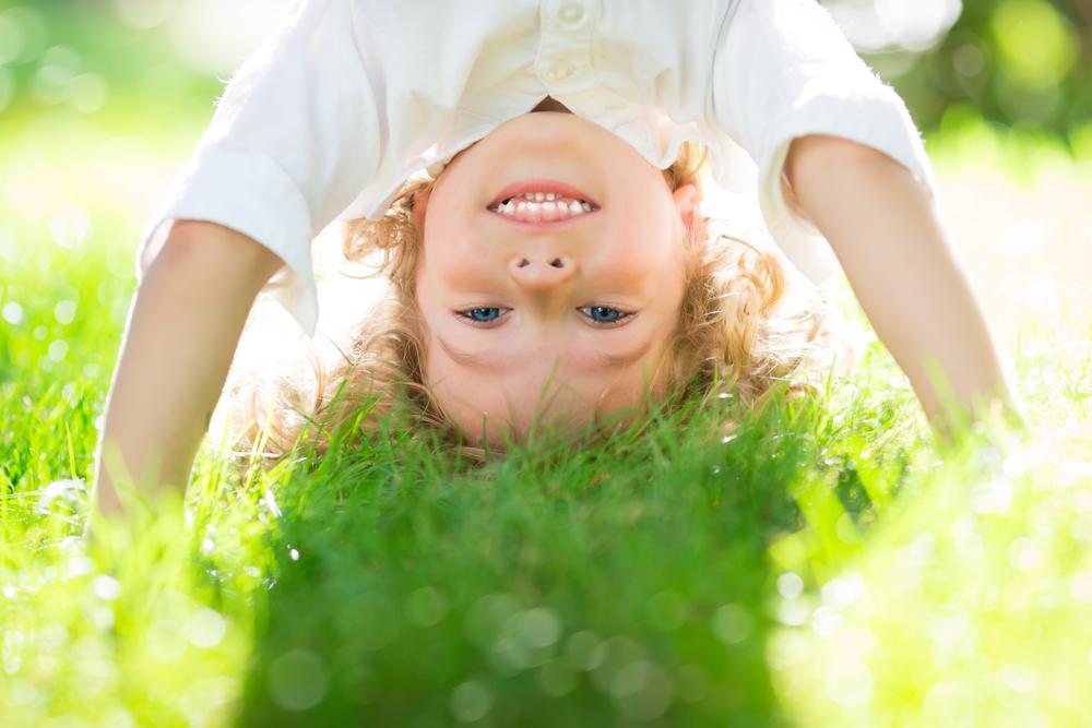 desenvolver autoconfiança no seu filho