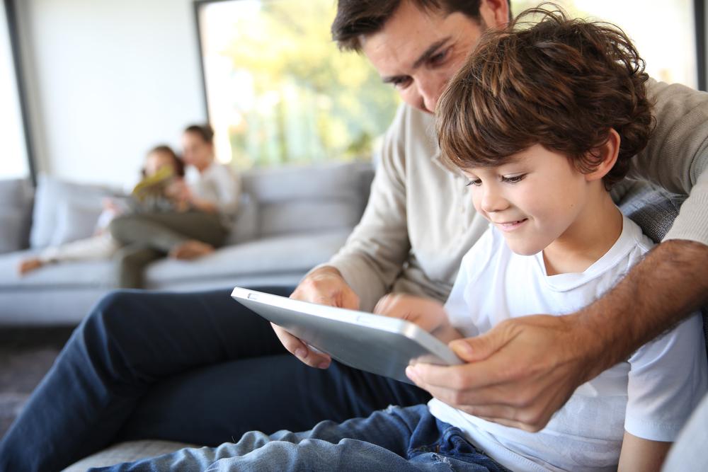 como entender a geração do seu filho