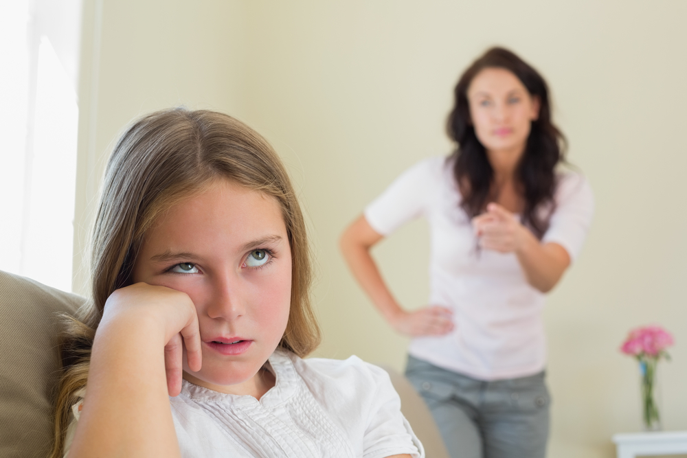 estipular regras e dar autonomia para o seu filho
