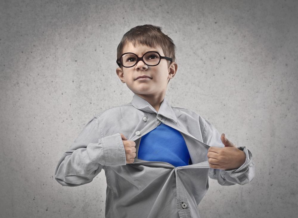 como a escola pode auxiliar na autoconfiança do seu filho