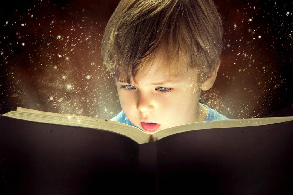 estimular o hábito de leitura dos seus filhos