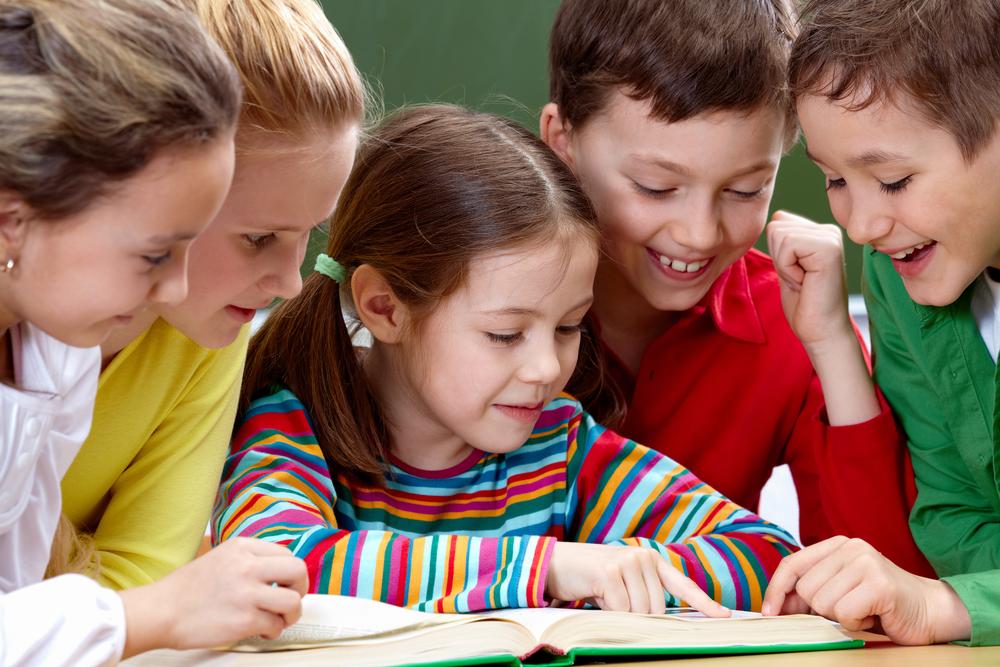Programa de Incentivo à Leitura na Escola